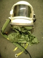 Russian High Altitude Flight Helmet