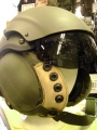 Canadian Air Force 411 Flight Helmet with Bag