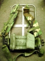 U.S. Military Alice Pack Frame