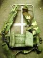 U.S. Military Alice Pack Frame