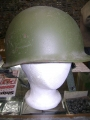 U.S. Military Helmet Set