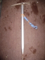 Austrian Military Ice Axe