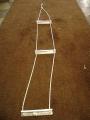 German Salewa Mountain Ladder