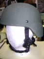 U.S. Military Tactical Ballistic Helmet