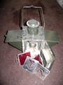 German Army Signal Lantern