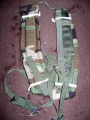 U.S. Military Alice Pack Straps