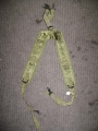 US Military Suspenders (Y Style, new)