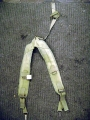 US Military Suspenders (Y Style, used)
