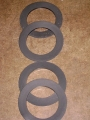 Jerry Can Gaskets (10-pack)