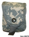 Grenade Pouch