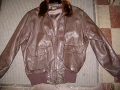 U.S. Air Force G-1 Goatskin Leather Jacket