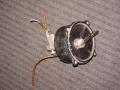 WWII Era Ignition Switch