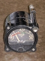 WWII Carb. Temperature Gauge