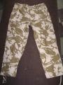 British Military DPM Desert Camouflage Pants