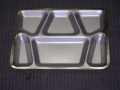 U.S. Military Mess Trays (new)