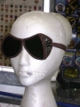 French Military Paratroopers Goggles