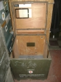 German Military Deployment Boxes