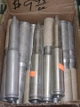U.S. Military 20 mm Dummy Shells (Blank)