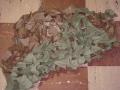 Camouflage Helmet Net