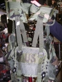 U.S. Military Enhanced Tactical Load Bearing Vest