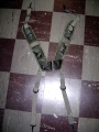 U.S. Military Vietnam Era Suspenders