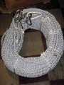 French Military Diving Rope