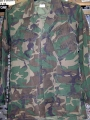 U.S. Military Vietnam Era Blouse