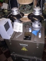 Swiss Military Petromax Lantern Set