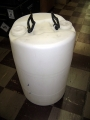U.S. Military 15 Gallon Plastic Jug