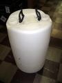 U.S. Military 15 Gallon Plastic Jug