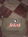 Chinese Chairman Mao Shoulder Bag (Large)