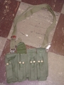Chinese Military Small Arms Pouch