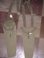 Chinese Military Range Finder Pouches
