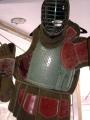 Japanese Samurai Suit