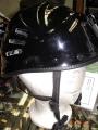 British Military Climbing Helmet (Black)