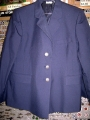 U.S. Air Force Ladies Dress Jacket/Coat