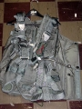 U.S. Military Parachute Harness (BA-18)