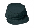 Ultra Force Black Fatigue Cap