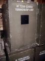 Swedish Military Coolers/Icebox Metal handles