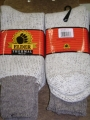 Elder Thermal Wool Socks