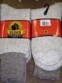 Elder Thermal Wool Socks