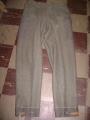 Swedish Military Wool Cargo Pants