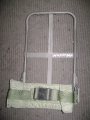 U.S. Military Alice Pack Frame with Waist Belt
