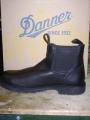 Danner Station/Office Boots (black)