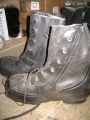 U.S. Military (Single) Bunny Boot Black