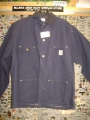 Carhartt Blanket Lined Jacket