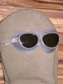 East German Military Goggles
