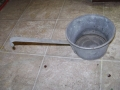 U.S. Military WWII Mess Hall Ladle