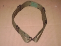 U.S. Military Vietnam Era Pistol Belt
