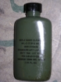 U.S. Military Rifle Bore Cleaner
